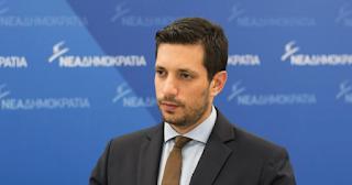 Κυρανάκης: «Μόνο σε Ελληνόπουλα από Έλληνες γονείς» το επίδομα παιδιού που θα δίνει η ΝΔ