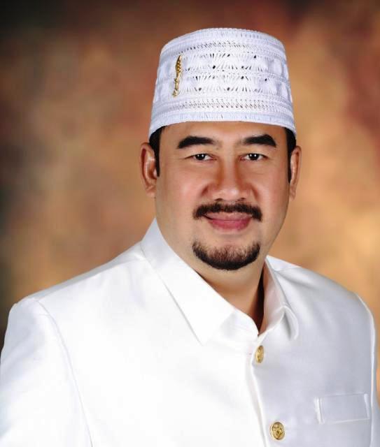 Serius Maju Pilkada Kab Bandung, KDI Terus Lakukan Sapari Silaturahmi ke Tokoh dan Masyarakat Bawah