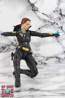 SH Figuarts Black Widow (Solo Movie) 33