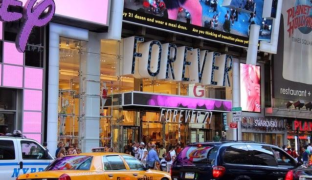 30b886b24a1 Compras em Nova York  Guia completo e todas as dicas
