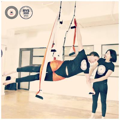 yoga aéreo, formación yoga aéreo, Rafael Martínez, aeropilates, pilates aéreo, formación pilates aéreo, aerofitness, fitness aéreo, formación fitness aéreo