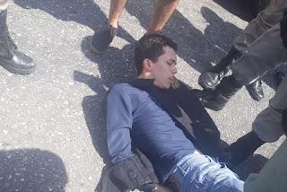 Bandidos assaltam agência dos Correios e trocam tiros com a Polícia Militar em João Pessoa