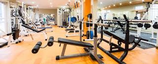 Job Ready Pabrik Taiwan Produksi Alat Fitnes Maret 2019