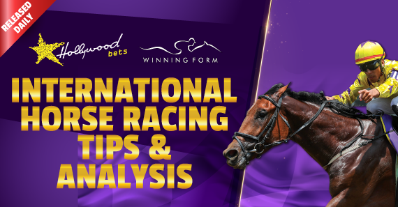 Naas & Roscommon Best Bets & Tips