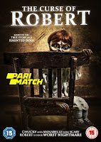 The Curse of Robert the Doll 2016 Dual Audio Hindi [Fan Dubbed] 720p BluRay