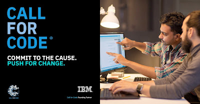 IBM's Call for Code for Disaster Preparedness - Coding Defined