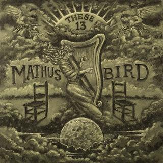 Jimbo Mathus/Andrew Bird - These 13 Music Album Reviews