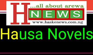 A ZATO NA Hausa Novel