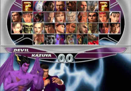 Tekken Tag Tournament 1 Free Download For PC