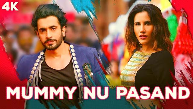 Image result for mummy nu pasand lyrics in hindi