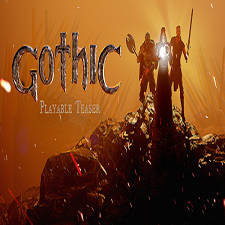 Free Download Gothic Playable Teaser