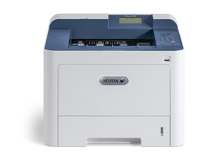 Xerox Phaser 3330 Driver Download
