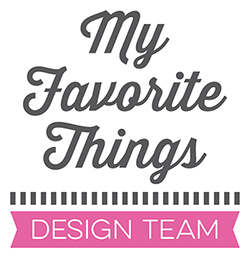 DESIGNING FOR MY FAVORITE THINGS