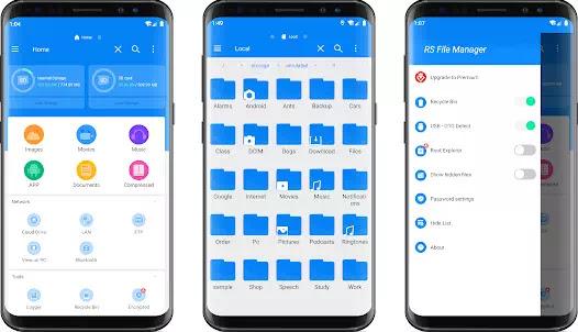 Aplikasi File Manager Gratis Terbaik untuk Android-9