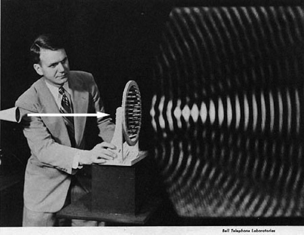 """Hạ âm - thứ sóng âm kỳ lạ khiến con người... nhìn thấy """"ma"""""""