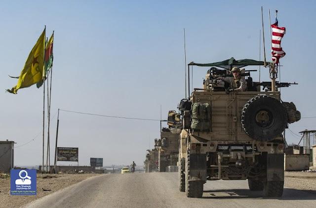 بشار الاسد يحذر الولايات المتحدة الأمريكية: ستموتون في سوريا، وسوريا ليست العراق