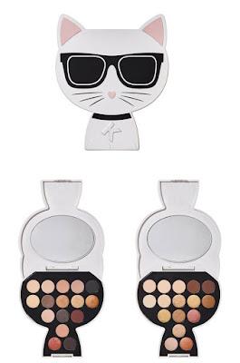 Karl Lagerfeld x ModelCo Palette