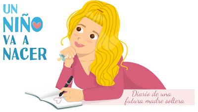 Blogs de madres solteras - Un niño va a nacer