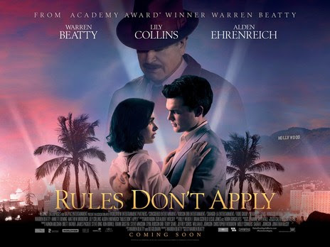'Rules Don't Apply' Review