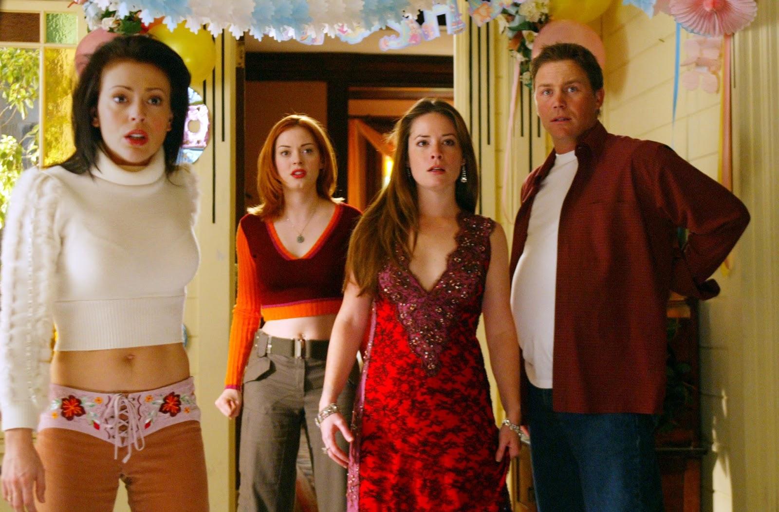 Charmed season 5 episode 22 youtube - Movies like la grande