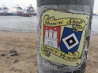 MyVlog - Fotos von der Elbe in Hamburg