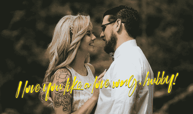 husband wife love images with quotes