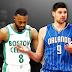 Celtics trade Kemba Walker untuk Nikola Vucevic?