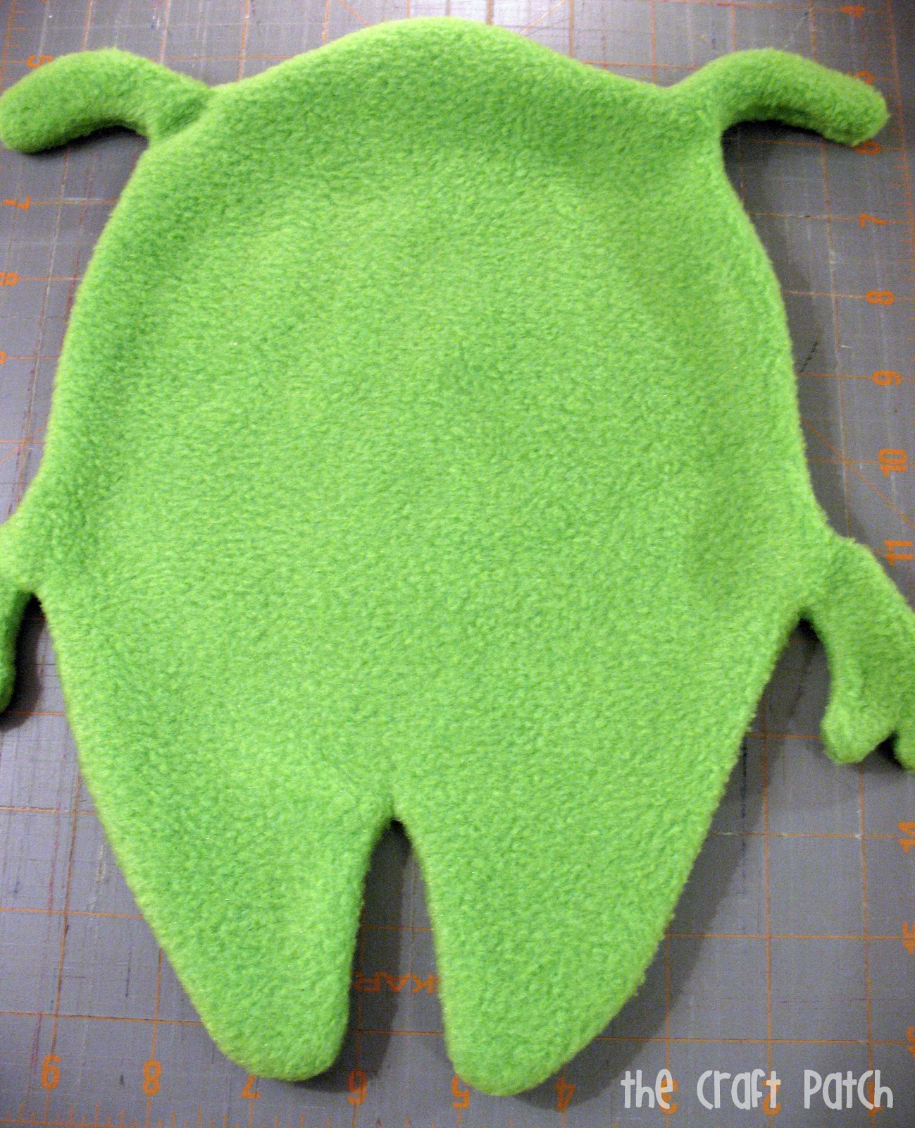 The Craft Patch Diy Ugly Dolls Tutorial