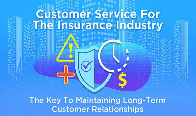 Customer Service For The Insurance Industry