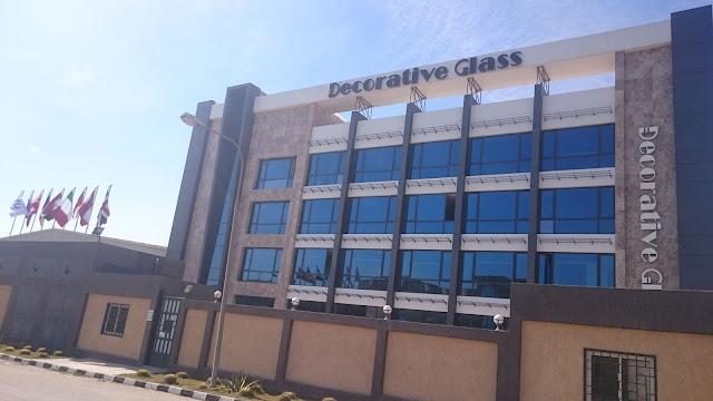 وظائف شاغرة فى شركة ديكوريتف جلاس للزجاج فى مصر 2020