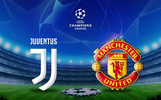 Juventus vs Manchester United: Lukaku Dipastikan Absen