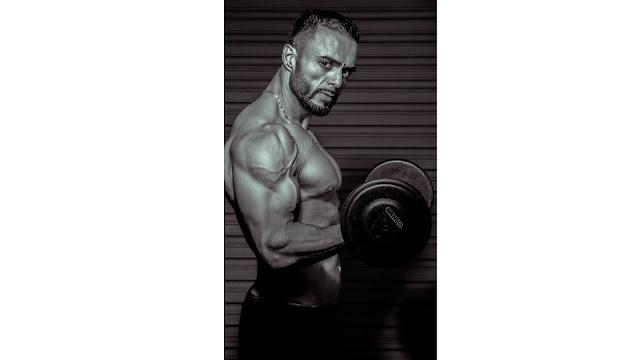 Gym Status, Gym Caption and Gym Motivational Quotes