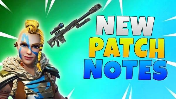 تحديث Fortnite | سلاح جديد و شخصية جديدة ومود لعب جديد