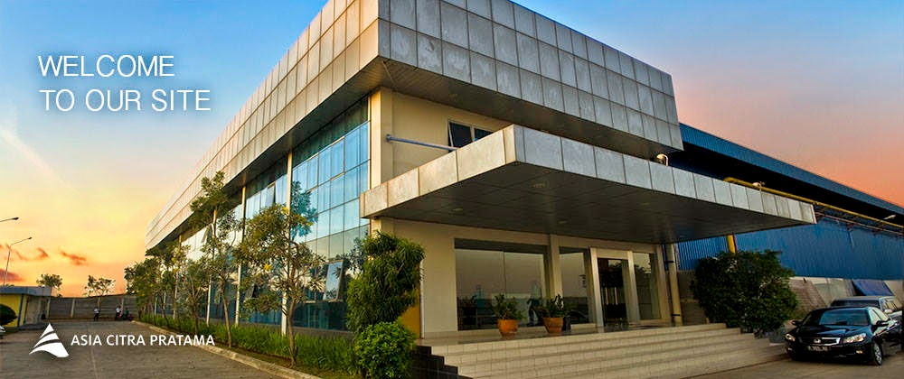 INFO Lowongan Kerja Karawang Via Email PT Asia Citra Pratama (ACP) Kawasan Industri Suryacipta