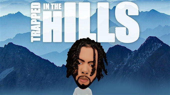 "LISTEN TO ""TRAPPED IN THE HILLS"", A NEW SINGLE BY AYREL"