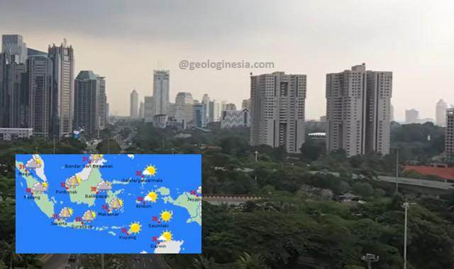 iklim negara indonesia