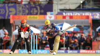 KKR vs SRH 14th Match IPL 2017 Highlights