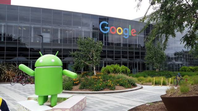 Ini Alasannya, Google Dukung Balik Huawei