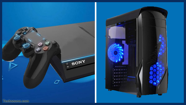 PS5 ضد PC: ما هي منصة الألعاب الأفضل؟