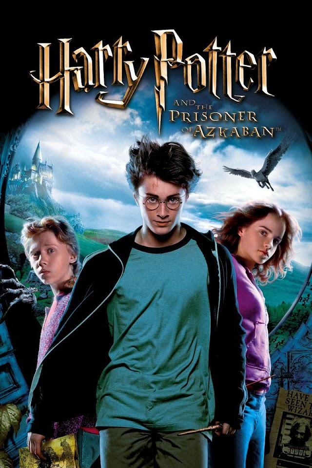 Harry Potter and the Prisoner of Azkaban Torrent Download