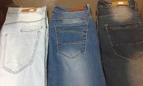 دراسة جدوى فكرة مشروع مصنع بناطيل جينز فى مصر 2020