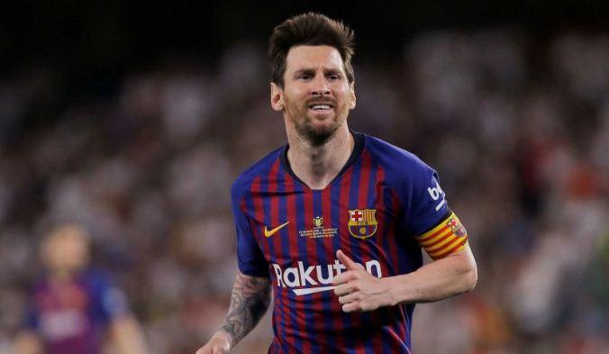Ingin Tinggalkan Barcelona, Messi Dikaitkan Banyak Klub Besar