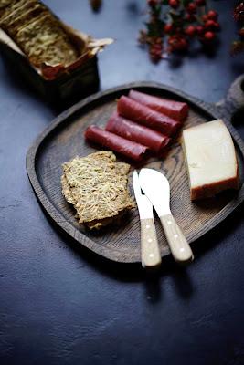 crackers aux graines , farine de chataigne , cuisine rapide , apéritif entre amis
