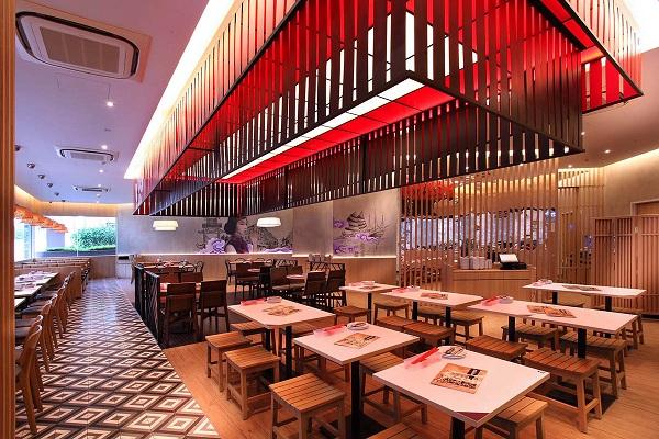 Dùng bữa tại Hong Kong sheng kee noodle house