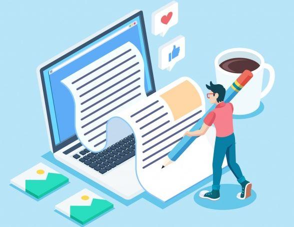 Blogger Yazıya Gif ekleme
