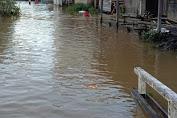 BMKG Ingatkan Potensi Bencana Banjir