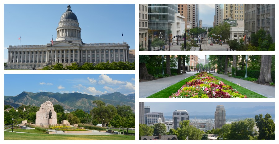 Visite Salt Lake City