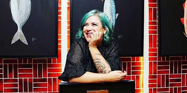 Entrevista a Elisabet Benavent, alias Beta Coqueta, sobre 'Valeria' Netflix