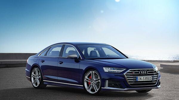 2020 Audi S8 Görseller - 1