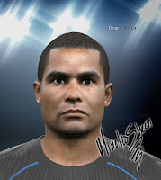 PES 2016 JUAN CUADRADO - CHILAVERT Faces by MinchoSheen